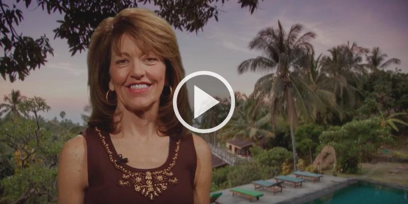 Diane Sieg Yoga Retreats Video