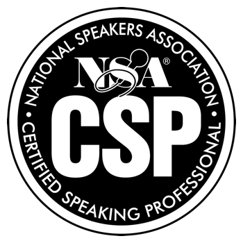 National Speakers Association CPA | Diane Sieg