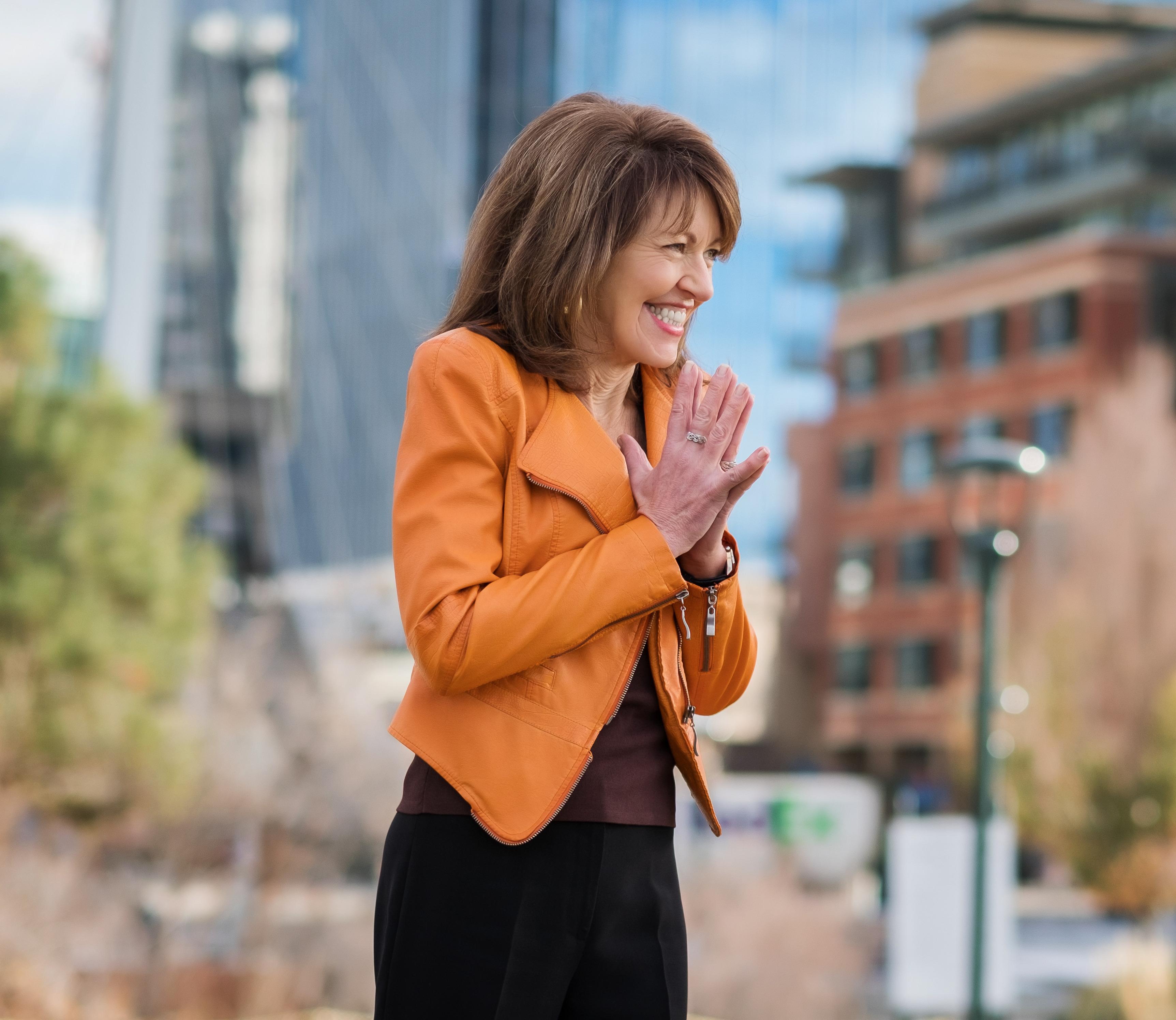 Resilience Academy Diane Sieg