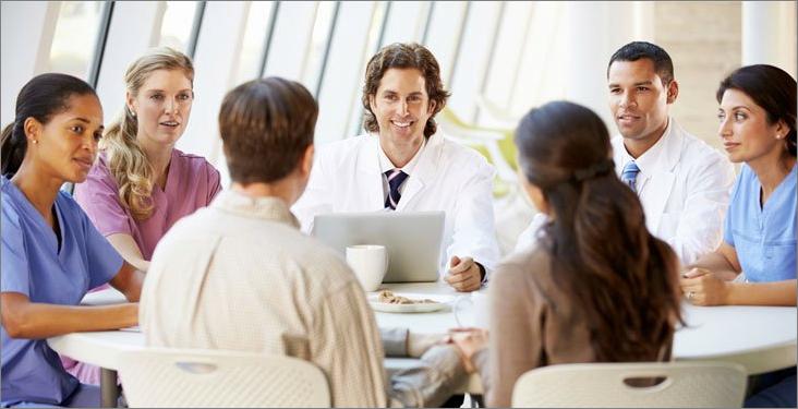 group-around-table