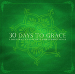 Products - 30 Days to Grace CD