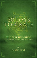 Products - 30 Days to Grace book