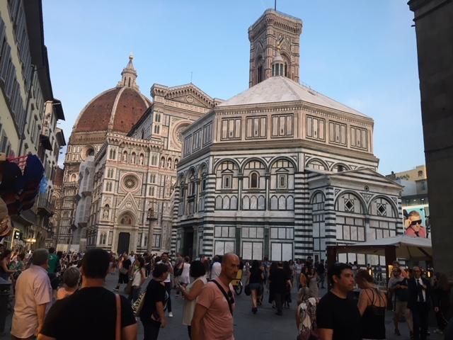 La Duomo Italy