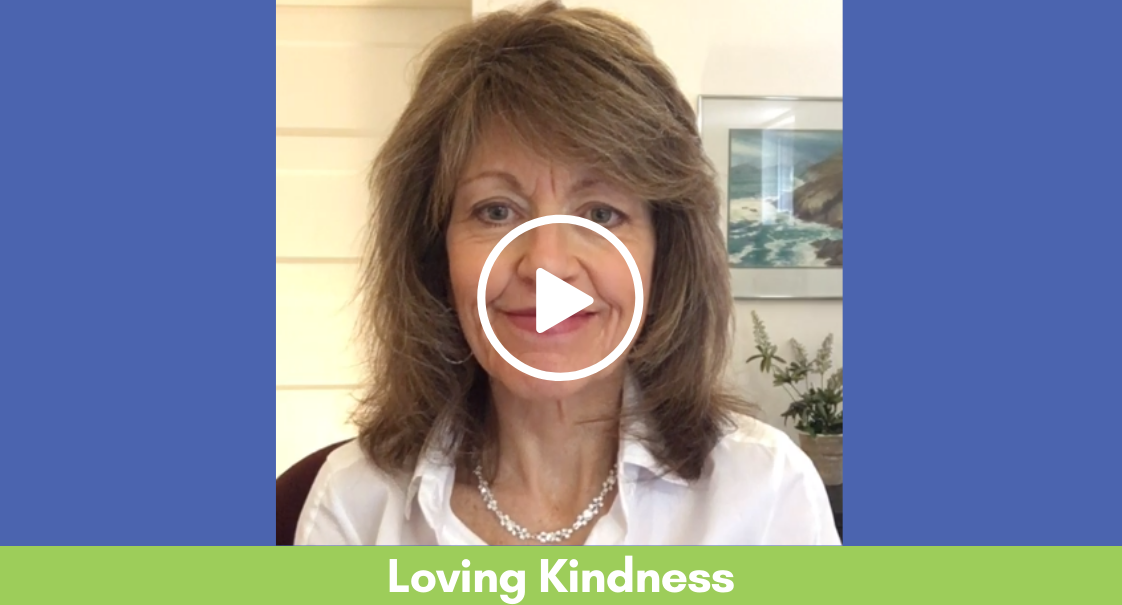 Loving kindness practice video