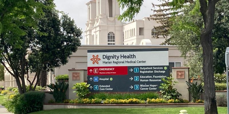 Dignity HealthSign